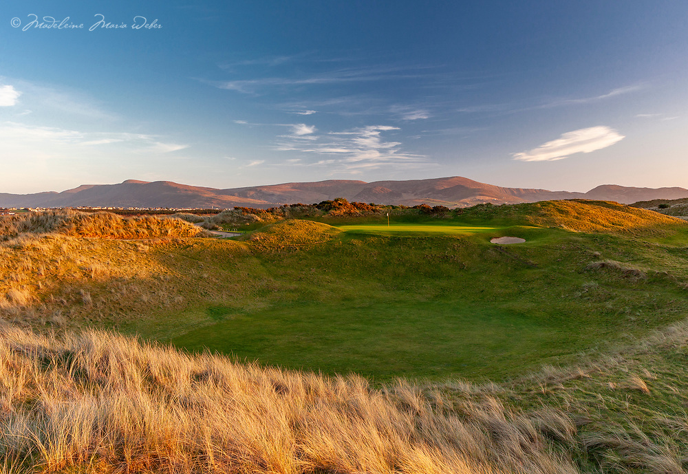 Limited Edition Print of 25<br /> 12th Hole - Mass Hole   Waterville Golf Links<br /> <br /> ********<br /> Sign up for new photograph releases of Waterville Links here<br /> <br /> https://tinyurl.com/WatervilleGolfLinksReleases
