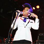 Janelle Monae - Bowery Ballroom, 10/23/08