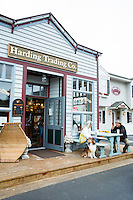Harding Trading Company. Cannon Beach, OR.