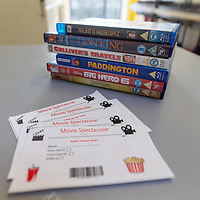 Movies for the Scoil Na Mainistreach Quin Jessies 2019