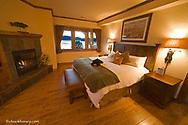 Lodge at Whitefish Lake Resort in Whitefish Montana