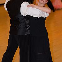Dipendra and Jennifer Larsen