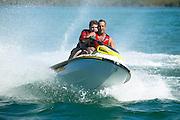 Jet Ski, Lake Macquarie,NSW,Australia