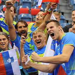20170830: POL, Volleyball - CEV Volleyball European Championship, Poland vs Slovenia