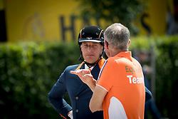 Van der Meer Patrick, NED, Zippo<br /> CHIO Aken 2017<br /> © Hippo Foto - Sharon Vandeput<br /> 20/07/17