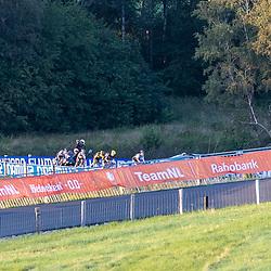 21-08-2020: Wielrennen: NK U23: Drijber