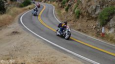 Sequoia Ride 2017