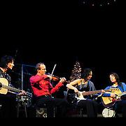 Leahy Family Christmas 2011