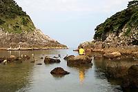 Tomari Bay, Shikinejima