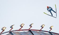 01.03.2017, Lahti, FIN, FIS Weltmeisterschaften Ski Nordisch, Lahti 2017, Nordische Kombination, Skisprung, Grossschanze HS130 m, im Bild Johannes Rydzek (GER) // Johannes Rydzek of Germany during Skijumping competition of Nordic Combined of FIS Nordic Ski World Championships 2017. Lahti, Finland on 2017/03/01. EXPA Pictures © 2017, PhotoCredit: EXPA/ JFK
