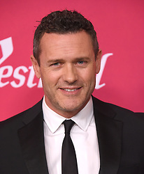 February 19, 2019 - Beverly Hills, California, U.S. - Jason O'Mara arrives for the 21st CDGA (Costume Designers Guild Awards) at the Beverly Hilton Hotel. (Credit Image: © Lisa O'Connor/ZUMA Wire)