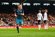 Fulham v Southampton 060118