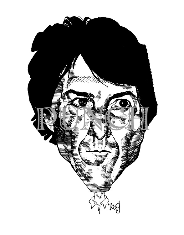 Passing Through (Dustin Hoffman)