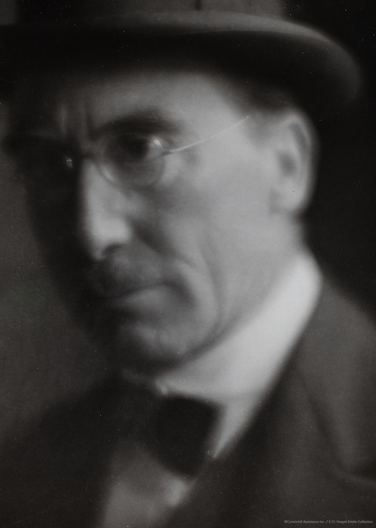 Harold Begbie, journalist, author & playwright, England, UK, 1922