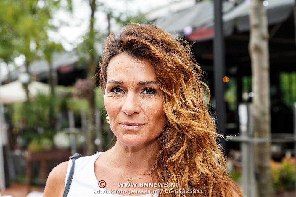 NLD/Amsterdam/20150713 - AFW2015 Summer, Modeshow  Maria Clè Leal, Quinty Trustfull