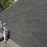 Unity Memorial