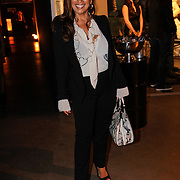 NLD/Amsterdam/20121013- LAF Fair 2012 VIP Night, Esther Oosterbeek