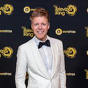 NLD/Amsterdam/20191009 - Uitreiking Gouden Televizier Ring Gala 2019, Lex Uiting