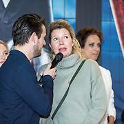 NLD/Amsterdam/20191201 - Nederlandse premiere The Addams Family, Tjitske Reidinga