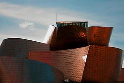 Guggenheim Museum Bilbao, Spain