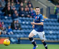 Raith Rovers Michael Miller. Raith Rovers 2 v 2 Falkirk, Scottish Football League Division One played 5/9/2019 at Stark's Park, Kirkcaldy.
