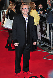 © Licensed to London News Pictures. 12/12/2011. London, England.Soren Staermose attends the world premiere of The Girl With The Dragon Tattoothe first film in the three-picture adaptation of Stieg Larsson's literary blockbuster The Millennium Trilogy.  Directed by David Fincher and starring Daniel Craig and Rooney Mara  in Liecester Square London .  Photo credit : ALAN ROXBOROUGH/LNP