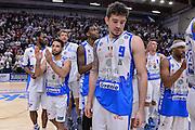 DESCRIZIONE : Beko Legabasket Serie A 2015- 2016 Playoff Quarti di Finale Gara3 Dinamo Banco di Sardegna Sassari - Grissin Bon Reggio Emilia<br /> GIOCATORE : Joe Alexander<br /> CATEGORIA : Postgame Ritratto Delusione<br /> SQUADRA : Dinamo Banco di Sardegna Sassari<br /> EVENTO : Beko Legabasket Serie A 2015-2016 Playoff<br /> GARA : Quarti di Finale Gara3 Dinamo Banco di Sardegna Sassari - Grissin Bon Reggio Emilia<br /> DATA : 11/05/2016<br /> SPORT : Pallacanestro <br /> AUTORE : Agenzia Ciamillo-Castoria/L.Canu