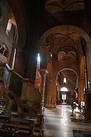 Scenes from Modena