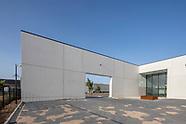 Sterkens - nieuw gebouw