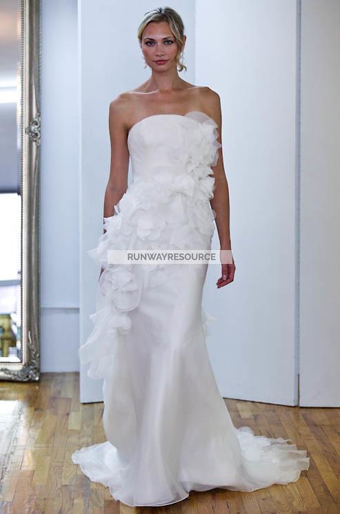 Elizabeth Fillmore presentation during New York Bridal Spring 2012