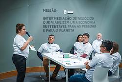 Dia de treinamento no Pestana Leilões FOTO: Jefferson Bernardes/ Agência Preview