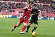 Middlesbrough v Nottingham Forest 230116