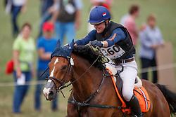 Kluytmans Ilonka, NED, Canna There He Is<br /> European Championship Eventing Landelijke Ruiters - Tongeren 2017<br /> © Hippo Foto - Dirk Caremans<br /> 29/07/2017