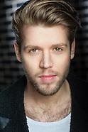 Actor headshot Photography Dounglas Simon