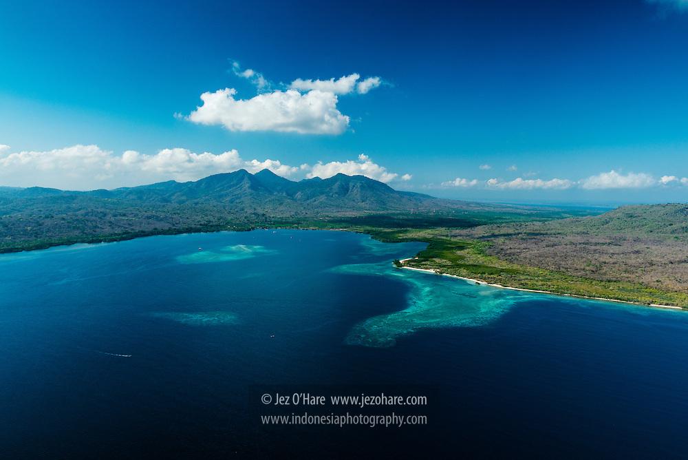 Taman Nasional Bali Barat, Buleleng, Indonesia