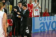 DESCRIZIONE : Roma Lega A1 2006-07 Lottomatica Virtus Roma Whirlpool Varese <br /> GIOCATORE : Magnano <br /> SQUADRA : Whirlpool Varese <br /> EVENTO : Campionato Lega A1 2006-2007 <br /> GARA : Lottomatica Virtus Roma Whirlpool Varese <br /> DATA : 25/04/2007 <br /> CATEGORIA : Ritratto <br /> SPORT : Pallacanestro <br /> AUTORE : Agenzia Ciamillo-Castoria/G.Ciamillo