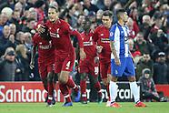 Liverpool v FC Porto 090419