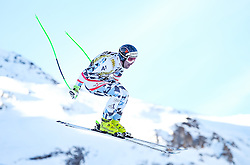 26.12.2016, Deborah Compagnoni Rennstrecke, Santa Caterina, ITA, FIS Ski Weltcup, Santa Caterina, Abfahrt, Herren, 1. Training, im Bild Vincent Kriechmayr (AUT) // Vincent Kriechmayr of Austria in action during the 1st practice run of men's Downhill of FIS Ski Alpine World Cup Deborah Compagnoni race course in Santa Caterina, Italy on 2016/12/26. EXPA Pictures © 2016, PhotoCredit: EXPA/ Johann Groder