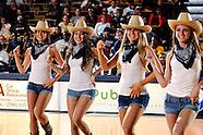 FIU Golden Dazzlers (Feb 07 2013)