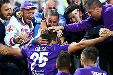 ACF Fiorentina v Bologna FC - 16 Sep 2017