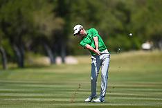 Valero Texas Open, 19-22 April 2018
