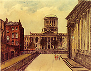 Old amateur photos of Dublin streets churches, cars, lanes, roads, shops schools, hospitals, post card vanishing dublin 1966