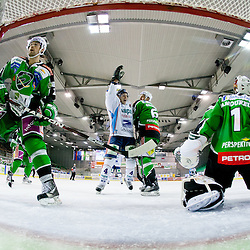 20111202: SLO, AUT, Ice Hockey - EBEL League 2011-2012, 27th Round
