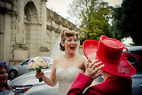 The Wedding of Ben & Helen Curel at Northwood House, Isle of Wight, on Saturday the 20th October 2012.