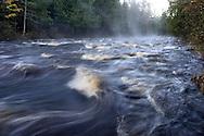 Rushing Water, Sturgeon River, Michigan's Upper Peninsula