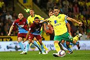 Norwich v Scunthorpe United 280812
