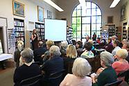 Carmel Library Sterling Society