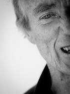 CLIENT: Boating NZ/Fairfax Media<br /> DESCRIPTION: Portrait of artist Tony Blake