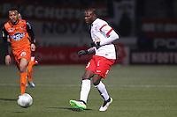 Julien CETOUT  - 06.03.2015 - Nancy / Laval - 27eme journee de Ligue 2 <br />Photo : Fred Marvaux / Icon Sport