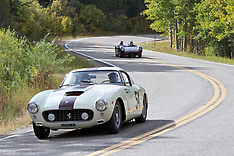 127- 1955 Ferrari  250 GT Berlinetta Comp